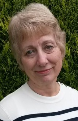 Sue Kornycky, Parish Councillor